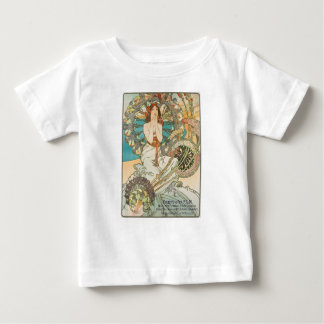 Maiden in Prayer Baby T-Shirt