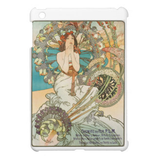 Maiden in Prayer Case For The iPad Mini