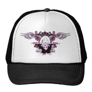 Maiden ~ Nymphs Sirens Faeries Sprites Trucker Hat