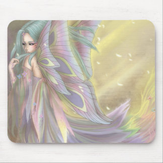 Maiden of Earth-Fairy Mouse Pad