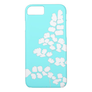 Maidenhair Fern Phone Case