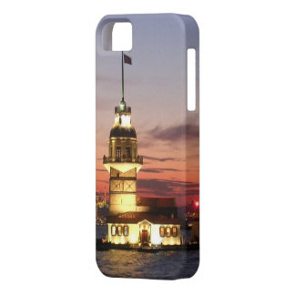 Maiden's Tower iPhone 5 Case