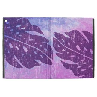 "Maikai Hawaiian Monstera Leaf Tie-Dye Blend iPad Pro 12.9"" Case"