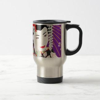 Maiko Travel Mug