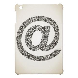 Mail a lip iPad mini cover