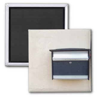 Mail Box Magnet