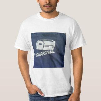 mail box T-Shirt