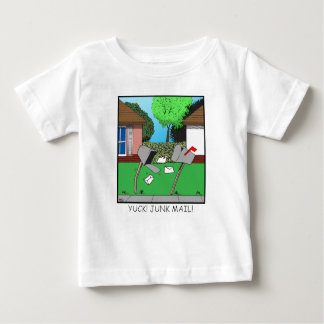 Mail Boxes Baby T-Shirt