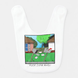 Mail Boxes Bib