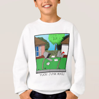 Mail Boxes Sweatshirt