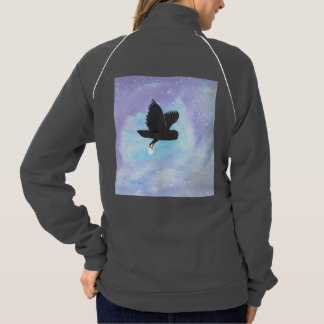 Mail Delivery Owl Jacket