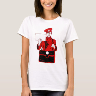 Mail delivery T-Shirt