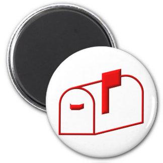 Mailbox Magnet