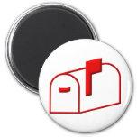 Mailbox Magnets