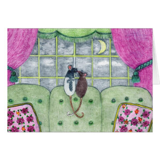 Mailbox Molly Chapter 13 Note Card