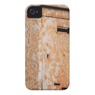 Mailbox rusty outdoors Case-Mate iPhone 4 case