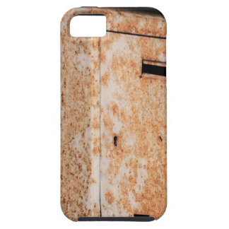 Mailbox rusty outdoors iPhone 5 cover