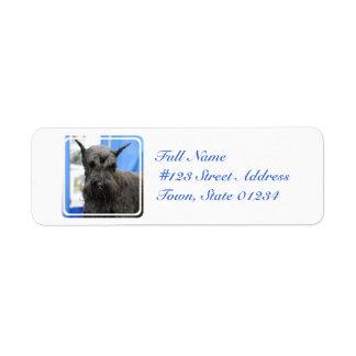 MailingLabel-5 - Customized Return Address Labels