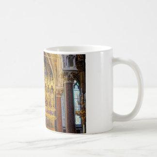 Main Altar In Votivkirche, Vienna Austria Coffee Mug