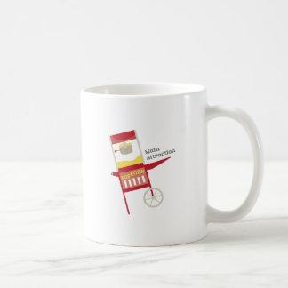 Main Attraction Mugs