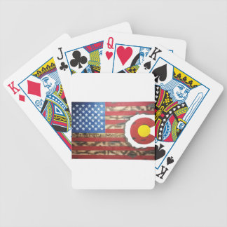 Main_Colorado_Veterans Bicycle Playing Cards