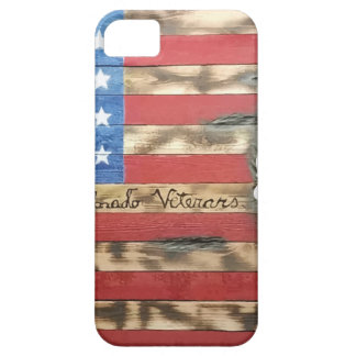Main_Colorado_Veterans Case For The iPhone 5