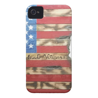 Main_Colorado_Veterans Case-Mate iPhone 4 Case