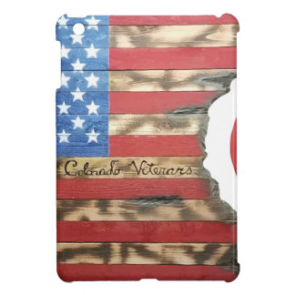 Main_Colorado_Veterans iPad Mini Cases