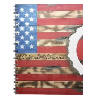 Main_Colorado_Veterans Notebook