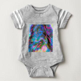 Main Man Baby Bodysuit