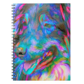 Main Man Notebook