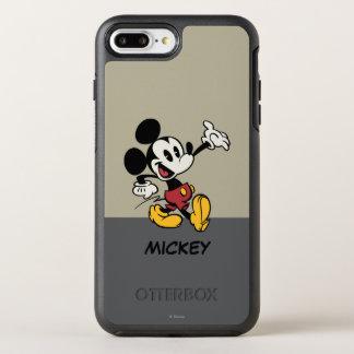 Main Mickey Shorts   Classic Mickey OtterBox Symmetry iPhone 7 Plus Case