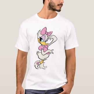 Main Mickey Shorts | Daisy Flirting T-Shirt
