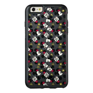 Main Mickey Shorts | Minnie Head Pattern OtterBox iPhone 6/6s Plus Case