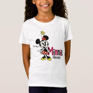 Main Mickey Shorts | Minnie Mouse Sweet T-Shirt