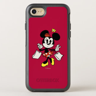 Main Mickey Shorts | Minnie Shopping OtterBox Symmetry iPhone 7 Case