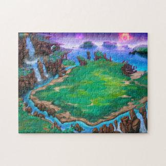 Main Planet Puzzle! Puzzle