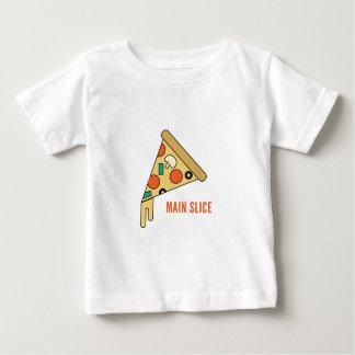 Main Slice Pizza Shirt