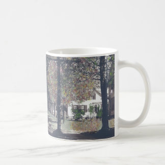 Main Street, Bingham ME Coffee Mug