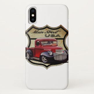 Main Street Cruiser Case-Mate iPhone Case