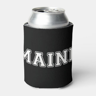 Maine Can Cooler