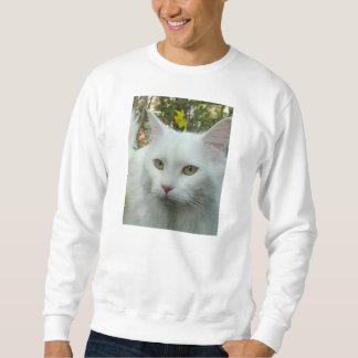 maine coon 4 sweatshirt