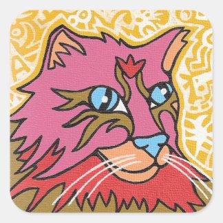 Maine Coon Sticker