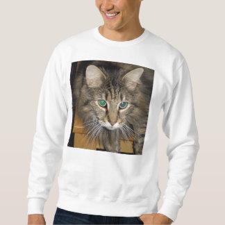 Maine Coon Sweatshirt