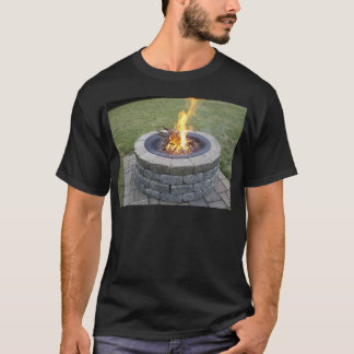 Maine FirePits! T-Shirt