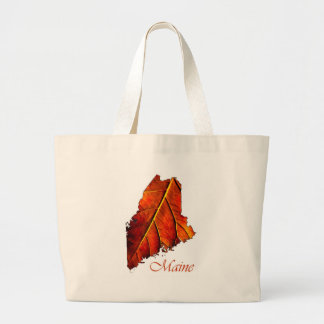 Maine Gift Bags | Maine Foliage Photo Gifts