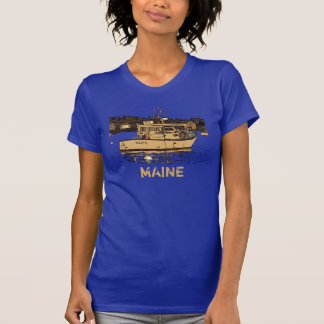 MAINE - HOPE T-Shirt