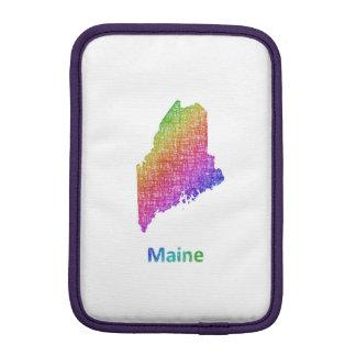 Maine iPad Mini Sleeve