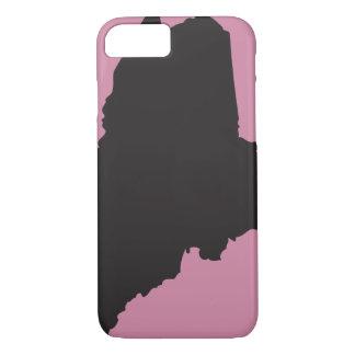 Maine iPhone 7 Case