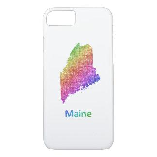 Maine iPhone 8/7 Case